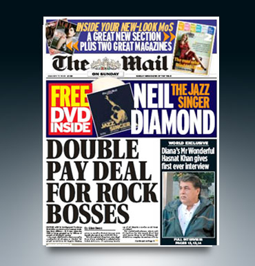 Bank Bosses Pay Deal
